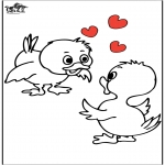 Tema-malesider - Valentine's day 78