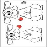 Tema-malesider - Valentine's day 79
