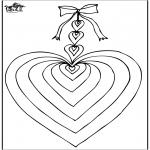 Tema-malesider - Valentine's day heart