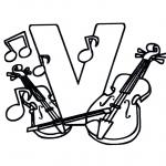 Diverse - Violins