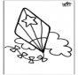 Window color Kite