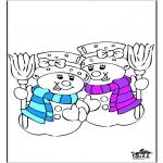 Vinter-malesider - Winter 20