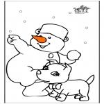 Vinter-malesider - Winter 22