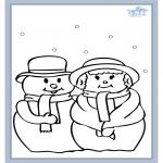 Vinter-malesider - Winter 5