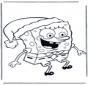 X-mas Spongebob 1