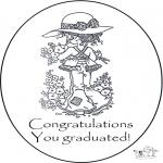 Håndarbejde - You graduates