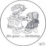 Tema-malesider - You're ... birthday